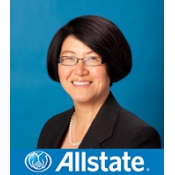 Logo de Allstate Insurance Agent: Alice M. Chan (San Jose Main Office)