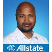 Logo de Allstate Insurance Agent: Maurice Brown
