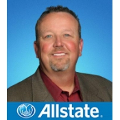 Logo de Allstate Insurance Agent: BLU-CRU Insurance Agency LLC