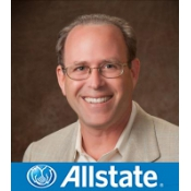 Logo de Allstate Insurance Agent: David Ginsberg