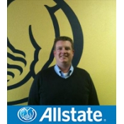 Logo de Allstate Insurance Agent: Denver Little