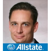 Logo de Allstate Insurance Agent: Bill Anderson