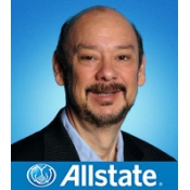 Logo de Allstate Insurance Agent: Mike Cortez
