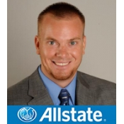 Logo de Allstate Insurance Agent: David Schuman