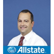Logo de Allstate Insurance Agent: Beau Breese