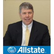 Logo de Allstate Insurance Agent: Chris A. Weatherman
