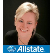 Logo de Allstate Insurance Agent: Amy Rossi
