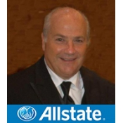 Logo de Allstate Insurance Agent: Jim DeFrancesca