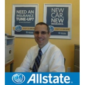 Logo de Allstate Insurance Agent: Clifford Barbalat