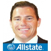 Logo de Allstate Insurance Agent: David Frisby
