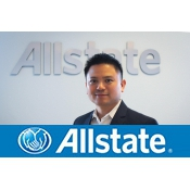 Logo de Allstate Insurance Agent: David Ngo