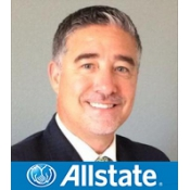 Logo de Allstate Insurance Agent: Mike Ponce
