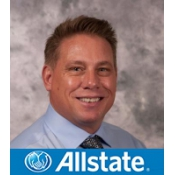 Logo de Allstate Insurance Agent: Joe Rowley