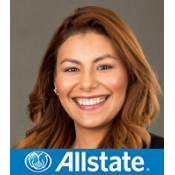 Logo de Allstate Insurance Agent: Carolina Rocha