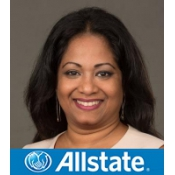 Logo de Allstate Insurance Agent: Saverin Ahmed