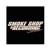 Logo de ST Smoke Shop & Recording Studio