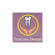 Logo de TruCare Dental