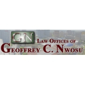 Logo de LAW OFFICE OF GEOFFREY C NWOSU