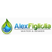 Logo de ALEX FIGLIOLIA WATER AND SEWER LLC