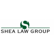 Logo de SHEA LAW GROUP