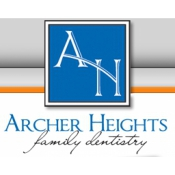 Logo de ARCHER HEIGHTS FAMILY DENTISTRY