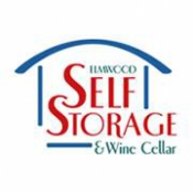 Logo de ELMWOOD SELF STORAGE