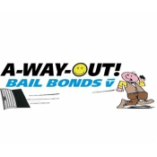 Logo de AWAY OUT BAIL BONDS