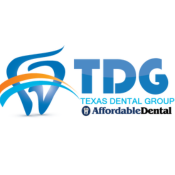 Logo de Affordable Dental