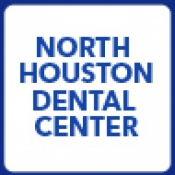 Logo de North Houston Dental Center