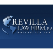 Logo de Revilla Law Firm, P.A.