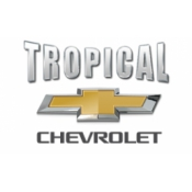 Logo de Tropical Chevrolet