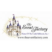 Logo de The Event Factory