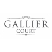 Logo de Gallier Court Apartments