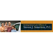 Logo de Immigration Law Offices of Steven J. Simerlein
