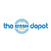 Logo de The Wash Depot Laundromat