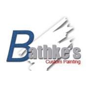 Logo de Bathke's Custom Painting