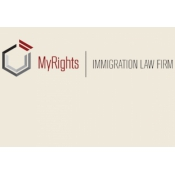 Logo de My Rights Immigration Law Firm