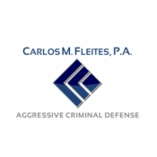 Logo de Law Offices of Carlos M. Fleites