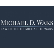 Logo de Law Office of Michael D. Waks