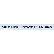 Logo de Mile High Estate Planning