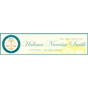 Logo de Law Office of Halima Narcisse Smith LLC