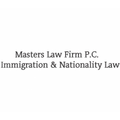 Logo de Masters Law Firm P.C.