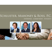 Logo de Schlueter Mahoney  Ross P.C.