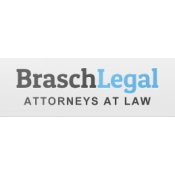 Logo de The Law Offices of Justin C. Brasch
