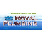 Logo de Royal Plumbing