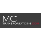 Logo de mc trasportations inc