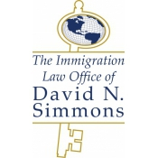 Logo de The Immigration Law Office of David N. Simmons