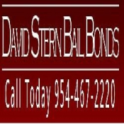 Logo de David Stern Bail Bonds