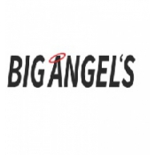 Logo de Big Angels Bail Bonds