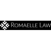 Logo de Romaelle Law - Law Office of Raisa Romaelle PA
